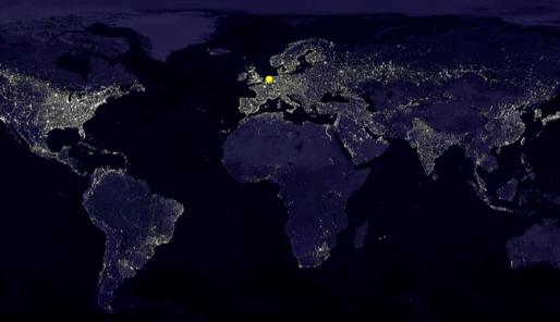 Bron: Flickr CC NASA