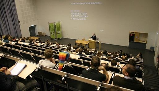 College - Cc Studievereniging i.d - Flickr