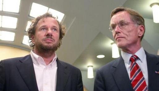 Enkele kandidaat-bewindslieden PVV - Cc De Speld