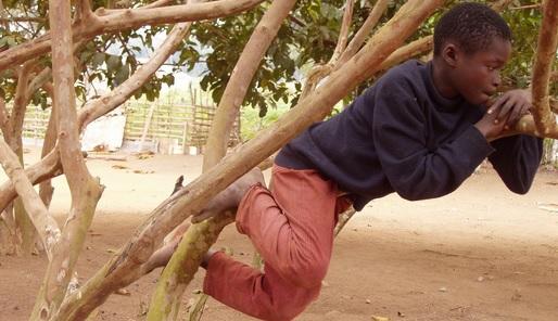Kwame Mpufu rust uit - Cc De Speld