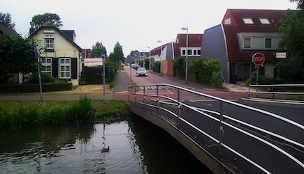 Leidsche Rijn - Cc De Speld