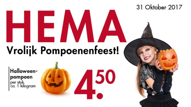 Tradities Halloween.Massale Woede Hema Noemt Halloween Pompoenenfeest