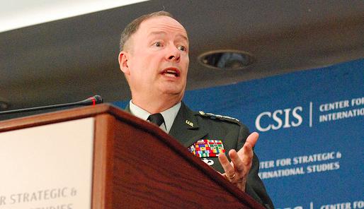Cc  CSIS: Center for Strategic & International Studies