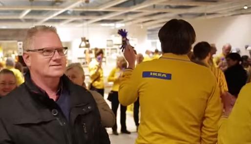 bron: youtube - IKEA Nederland