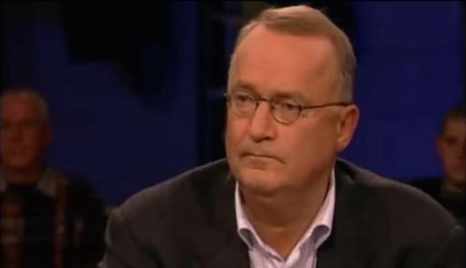 Hendrik Jan Bongaarts