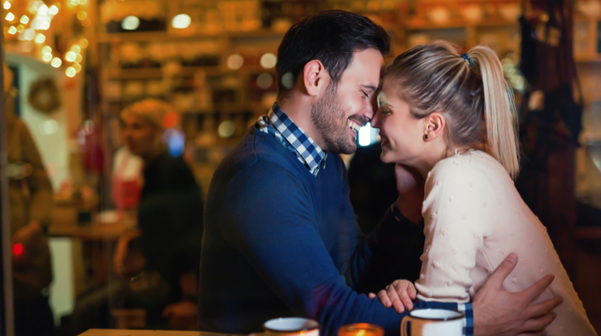 Dating partnerschappen