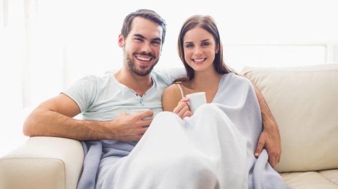Vuistregel voor de leeftijd van dating