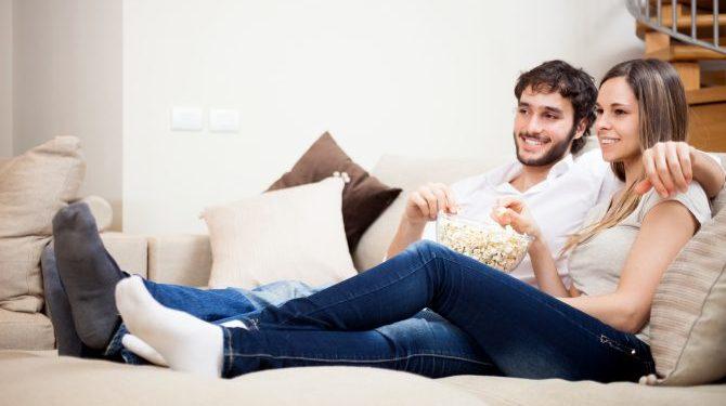 hoeveel tijd doen dating koppels doorbrengen samen